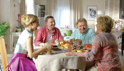 Masa de sărbătoare – o încercare pentru aparatul digestiv?