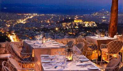 Grecia deschide terasele, cafenelele şi restaurantele, după o pauză de 6 luni