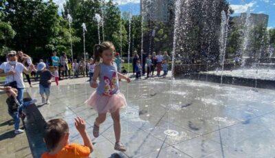 De 1 iunie, în Chișinău, vor fi desfășurate mai multe activități artistice dedicate copiilor