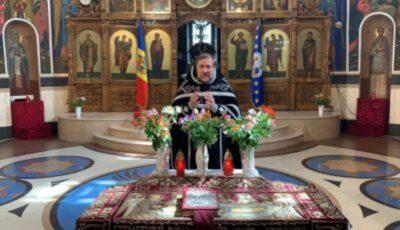 Părintele Ioan Ciuntu ne spune cum ar trebui sărbătorit Paștele Blajinilor