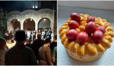 """Cum sărbătoresc Paștele moldovenii din străinătate. ,,Suntem departe de cei dragi și ne alinăm dorul cu tradițiile noastre"""""""