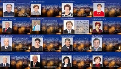 """USMF ,,Nicolae Testemițanu"""" a pierdut mai mulți angajați din cauza virusului Covid-19"""
