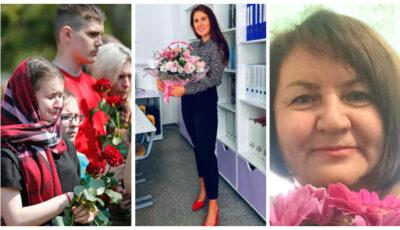 Victimele atacului armat din școala din Kazan au fost înmormântate. Foto