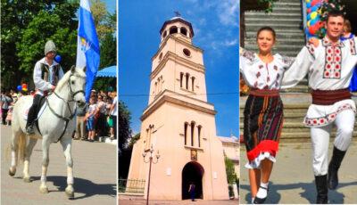 La mulți ani, orașul Bălți! 600 de ani de la prima atestare documentară