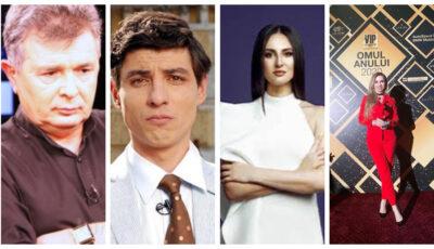 """Val Butnaru, Sergiu Voloc, Doina Danielean și alte persoane publice care au renunțat la premiile ,,Omul Anului"""""""
