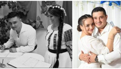 """Interpreta Luciana Spânu, curprinsă de lacrimi și dor: ,,Astăzi trebuia să ne bucurăm de împlinirea celor 5 ani de căsătorie"""""""