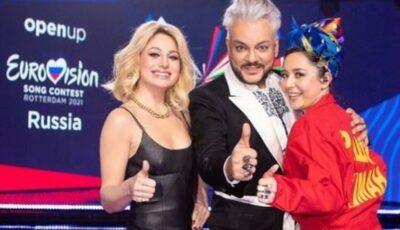 Filip Kirkorov nu va mai participa la Eurovision