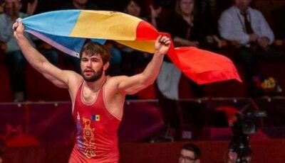 Moldoveanul Victor Ciobanu va reprezenta Republica Moldova la Jocurile Olimpice de la Tokyo