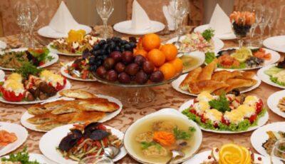 """Medic nutriționist: ,,Organismul suferă un șoc după schimbarea bruscă a alimentelor din meniu"""""""