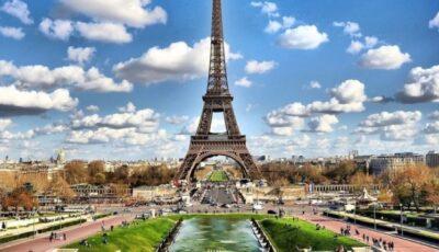Franța elimină mai multe restricții. Din 9 iunie vor fi primiți turiști vaccinați sau cu test negativ