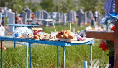 În unele localități din țară, va fi permis Paștele Blajinilor, cu un număr limitat de oameni