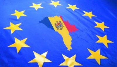 Moldova a fost prima țară din Europa care a primit vaccin gratuit împotriva Covid-19 prin intermediul platformei COVAX
