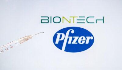 Cel mai mare studiu realizat în privința vaccinului Pfizer: ce eficiență are