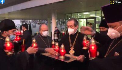 Focul Haric a ajuns în Republica Moldova