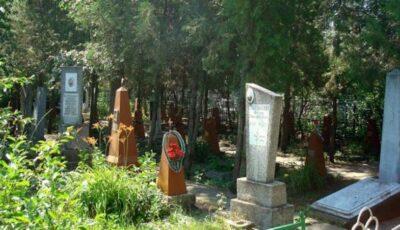 La Bălți, de Paștele Blajinilor, cimitirile vor fi deschise