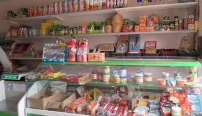 Circa 140 kg de alimente neconforme au fost restrase din magazine, în rezultatul controalelor ANSA
