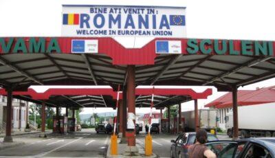 România a actualizat lista statelor pentru care se impune carantina la intrarea în țară