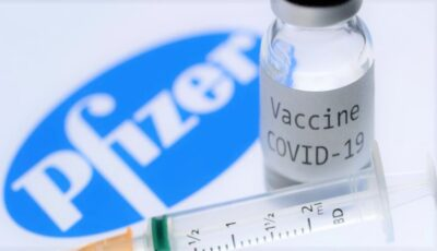 Ministerul Sănătății din Republica Moldova negociază cu Pfizer achiziționarea a 700.000 doze de vaccinuri