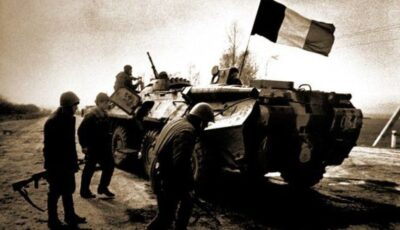 Războiul de pe Nistru: 29 de ani de la luptele de la Tighina, în care și-au pierdut viața peste 200 de militari moldoveni, iar 300 au fost răniți