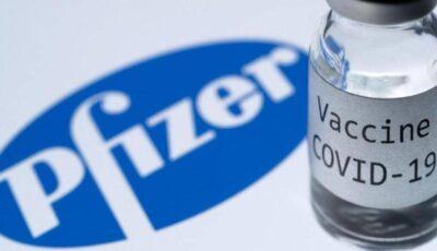 Cercetătorii din Israel anunță că există o posibilă legătură între vaccinarea cu serul Pfizer și mai multe cazuri de miocardită la bărbați tineri