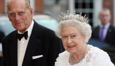 Gestul emoționant al Reginei Elisabeta în memoria Prințului Philip. Acesta ar fi împlinit astăzi 100 de ani