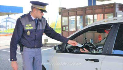 Condițiile de intrare în România pentru cetățenii moldoveni cu pașapoarte biometrice