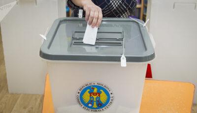 Cetățenii care vor să voteze la locul aflării lor, în ziua alegerilor parlamentare din 11 iulie, mai au 1 zi pentru a-și declara noul loc de ședere