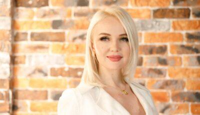 Ecaterina Lica: Secretele unui brand crescut aproape două decenii, pe care nu orice manager ți le-ar povesti
