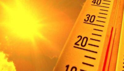 Progonoza meteo: Săptămâna viitoare va aduce temperaturi de +30 de grade celsius