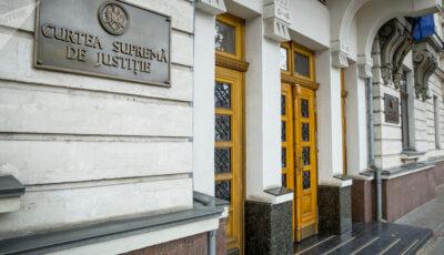 Curtea Supremă de Justiție: CEC e obligată să deschidă mai multe secții de votare în diasporă
