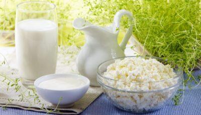 O veste bună: Uniunea Europeană a aprobat importul de produse lactate fabricate în Republica Moldova