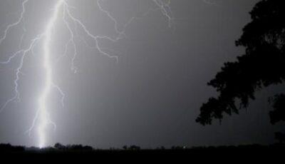Un ciclon cu ploi puternice și vijelie vine spre Moldova. Va fi afectată în special regiunea sudică a țării