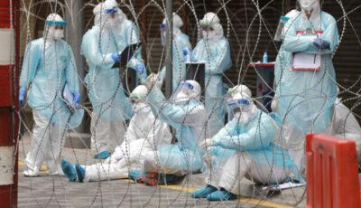 Coronavirusul face ravagii în Malaezia. Tot mai multe decese sunt raportate în rândul copiilor
