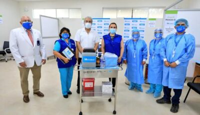 Țara care și-a vaccinat majoritatea populației cu un vaccin chinezesc, intră din nou în carantină