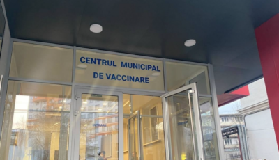 Interesul moldovenilor pentru vaccinare scade. Autoritățile se arată îngrijorate