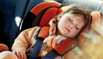 SUA: Copil de 3 ani, și-a dat ultima suflare după ce a fost uitat de mamă în mașină