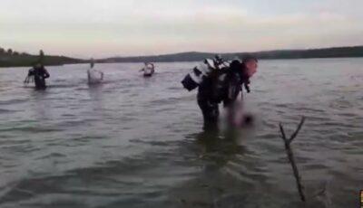 Un băiat de doar 9 ani s-a înecat aseară în lacul Ghidighici