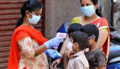 Sute de copii din India și-au pierdut ambii părinți, din cauza Covid-19