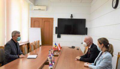 Austria va iniția mai multe proiecte sociale în Republica Moldova