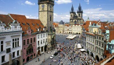 Cehia își deschide granițele începând cu 21 iunie