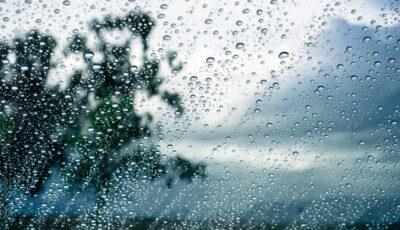 Meteorologii anunță ploi torențiale, pe întreg teritoriul țării
