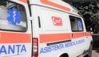 Caz îngrozitor la Telenești. Doi bărbați tineri au decedat la spital după ce au băut erbicid