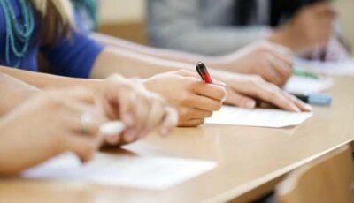 Peste 16.000 de elevi din țară susțin astăzi examenul de bacalaureat la disciplina de profil