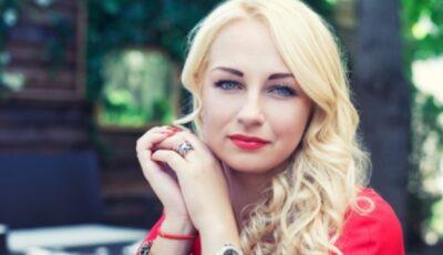 Deputata Marina Tauber a inclus bijuteriile de lux în declarația de avere depusă la Comisia Electorală Centrală
