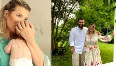 Ce cadou i-au făcut Smiley și Gina Pistol fiicei lor după botez?
