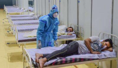 Noile simptome descoperite de medici la varianta indiană a coronavirusului