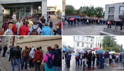 Curtea de Apel a decis: CEC este obligată să majoreze numărul secțiilor de votare în diasporă