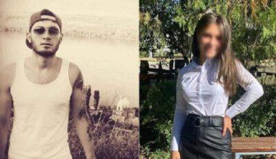 Tânărul care și-a împușcat iubita din Holercani a primit 18 ani de închisoare
