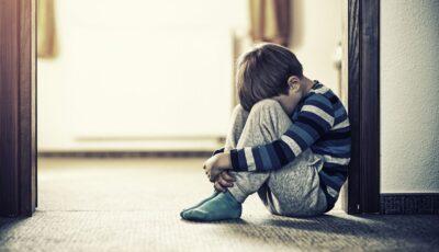 Studiu: 1 din 3 copii a suferit stări de anxietate în pandemie