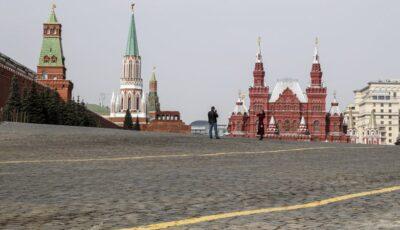 Situație alarmantă în Rusia. Primarul Moscovei a decretat o săptămână de vacanţă dn cauza coronavirusului